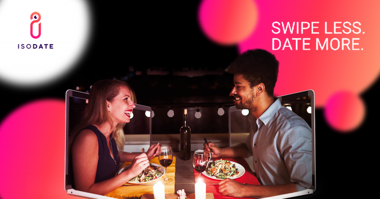 5 reasons why video speed dating deserves your full attention